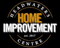 headwaters home improvemment centre circular logo