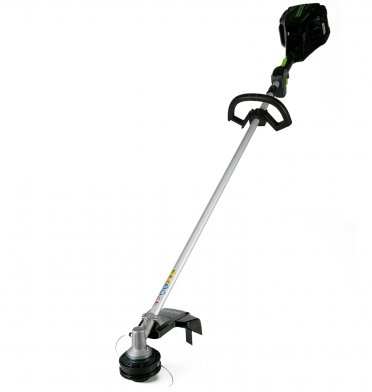 "greenworks 16"" string trimmer with brushless motor"