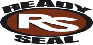 ready seal wood seal and stain logo