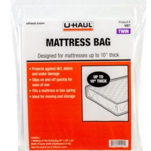 mattress bag cover for twin size mattress