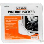picture packer material to protect pictures when moving