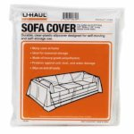 sofa cover for storage and moving protection