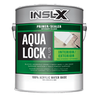 insl-x aqua lock plus paint primer can