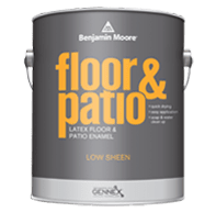 benjamin moore floor & patio specialty paint can