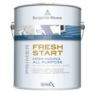 benjamin moore fresh start high-hidiing primer can