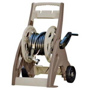 suncast hose reel cart 175 foot capacity