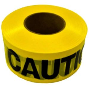 caution tape roll 1000 feet
