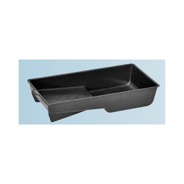 pintar black paint trim tray for 4 inch rollers