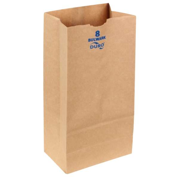 bulwark 8 pound heavy duty grocery bags
