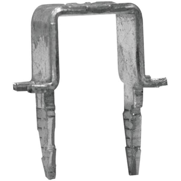 galvanized steel cable staple