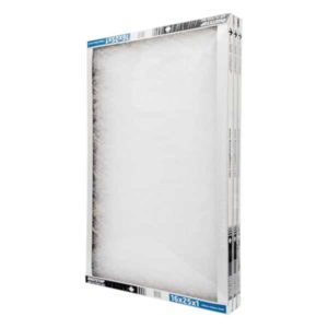 duststop electrostic furnace filter 16x25x1 pack of 2