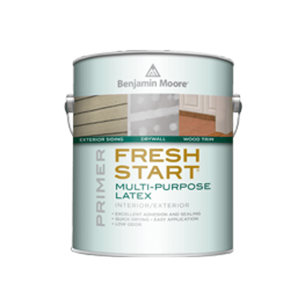 benjamin moore fresh start multi-purpose primer