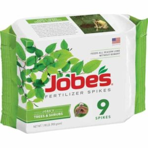 jobes fertilizer spikes