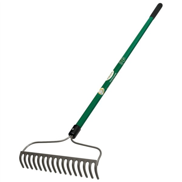 landscapers select 16 tine bow rake