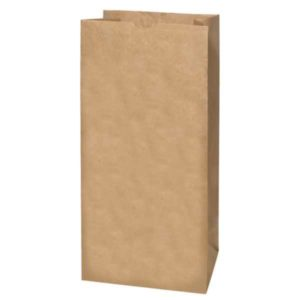 bio degradable paper lawn and garden bags 30 gallon