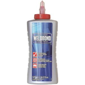weldbond adhesive 420ml