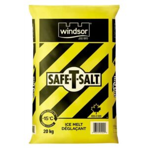 windsor safe-t-salt 20kg bag