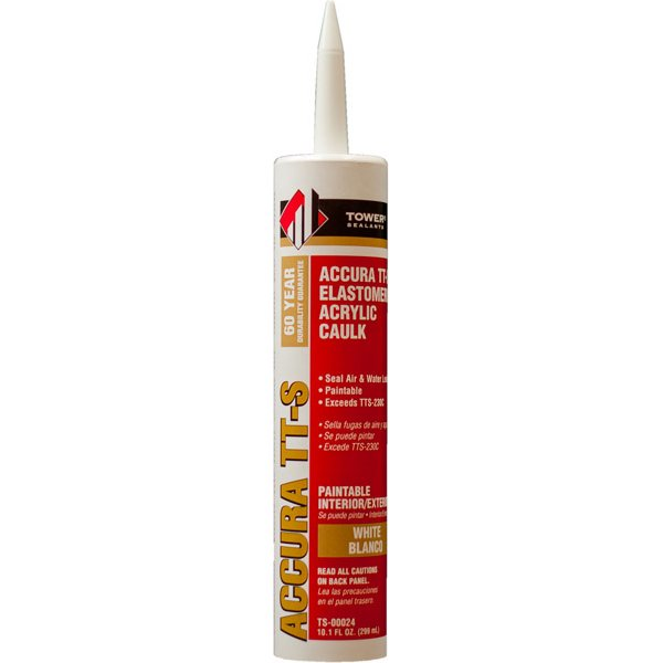 tower accura caulk