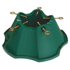 high volume water christmas tree stand