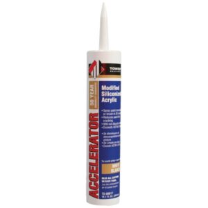tower sealants accelerator caulking sealant